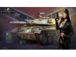 Картинки танков world of tanks скачать