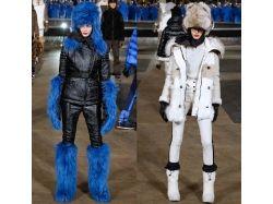 Куртки фото зима 3