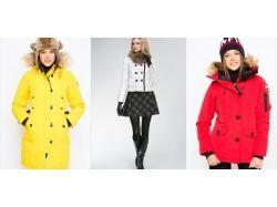 Куртки фото зима 5