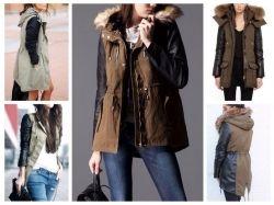 Куртки фото зима 6