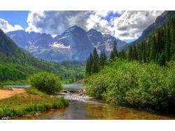 Картинки красивые большие природа