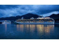 Фото корабли в море