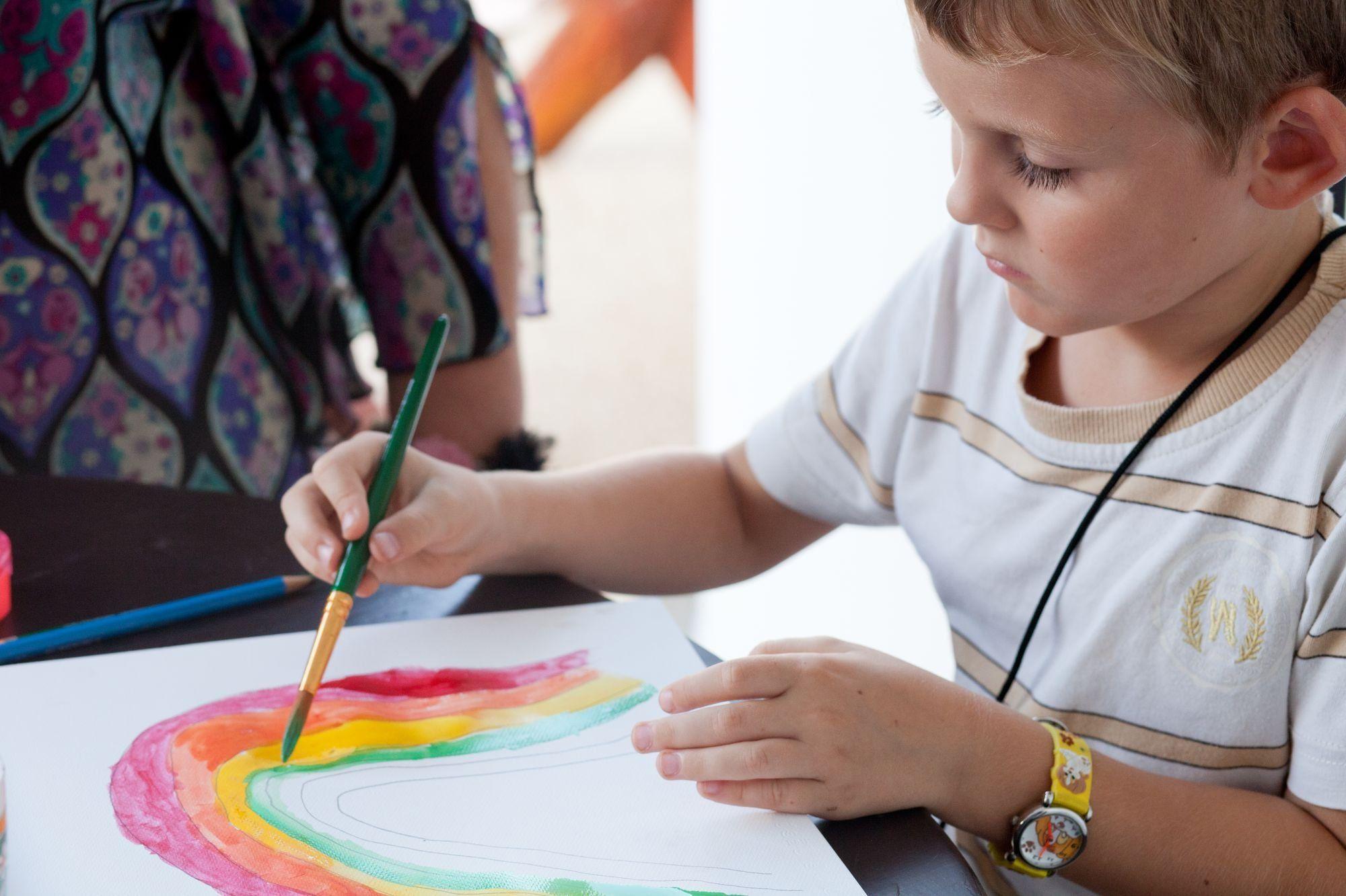 Картинки для рисования детям фото