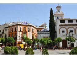 Города испании фото 4
