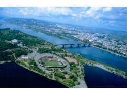 Город красноярск фото 9