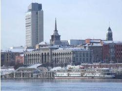Город красноярск фото 3