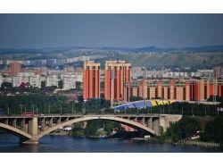 Город красноярск фото 6