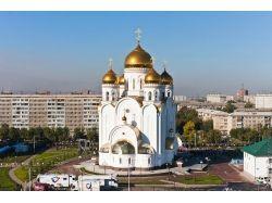 Город красноярск фото 8
