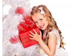 Новый год картинки дети 9