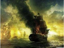 Пиратские флаги картинки 6