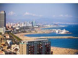 Барселона фото города 9