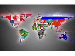 Флаги стран скачать 2