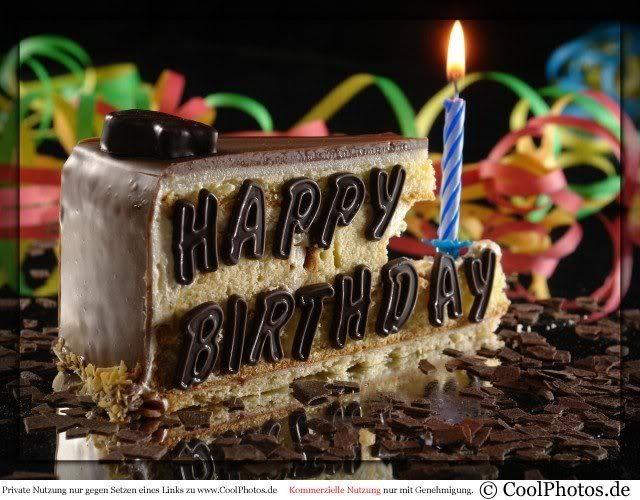Креативные поздравления с днём рождения картинки