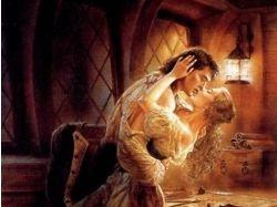 Картинки романтика страсть 7