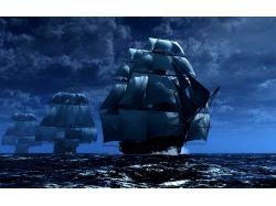 Корабли фото парусные 7