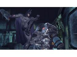 Фото игры batman 2