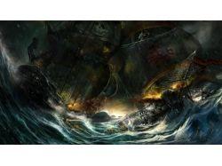 Hd картинки корабли 7