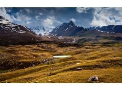 Природа картинки кыргызстана 7