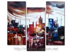 Картины абстракция купить киев 7