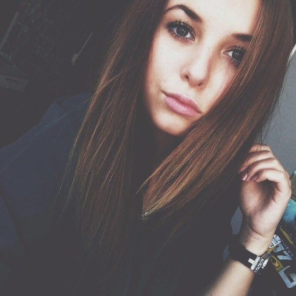 Фото на аву девушке с короткими волосами