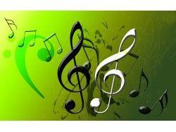 Музыкальные рисунки символами 7