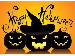 Хэллоуин веселые картинки 7