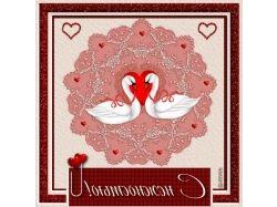 Картинки романтика и страсть 7