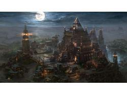 Картинки корабли и маяки 7