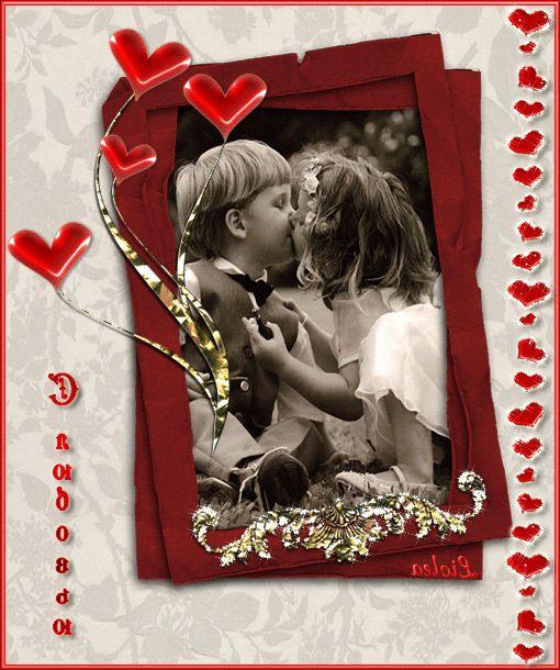 Фото влюбленных открытки