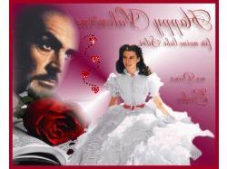 Красивые свадебные картинки романтические 7