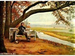 Болдинская осень фото 7