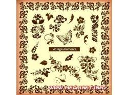 Цветы рисунки и музыкальное бесплатно 7