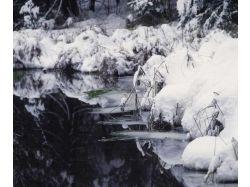 Фото романтика зимой 7