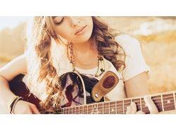 Картинки музыка гитара 7