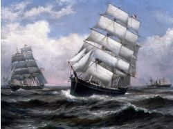 Фото картинки корабли 7
