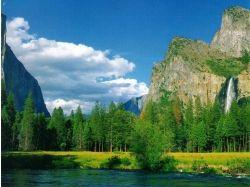 Природа картинки горы 7