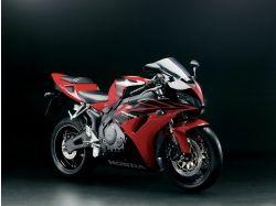 Мотоциклы honda фото 7