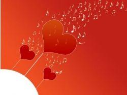 Музыка любви картинки 7