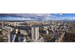 Панорамные фотографии лондона 7