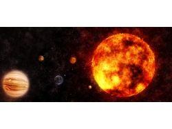 Фото космоса фентези 7