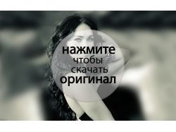 Черно-белое фэнтези картинки 7