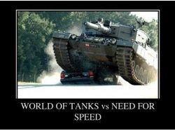 World of tanks демотиваторы 7