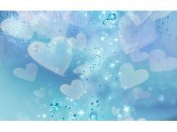 Сердечки картинки красивые необычные скачать 7