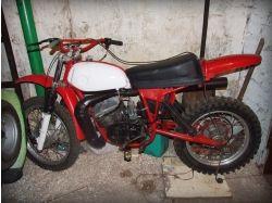 Мотоциклы чезет фото 7