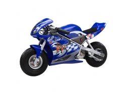 Мотоциклы детские фото 7
