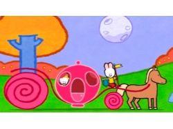 Мультфильмы для малышей рисунки тёмы 7