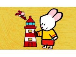 Мультфильмы для малышей рисунки тёмы 2