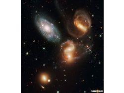 Красивые фотографии космоса 7