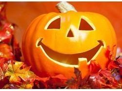 Хэллоуин картинки тыквы 7