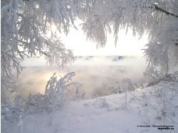 Зима красиво картинки 7